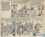 Comic Books - Red Knight, The [Vandersteen] - De vrijschutter