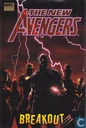The New Avengers Volume 1 - Breakout