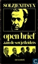 Open brief aan de Sovjetleiders