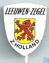 joint Lions Z. Holland