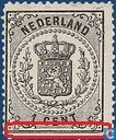 Timbres-poste - Pays-Bas [NLD] - Nationales-de-armoiries