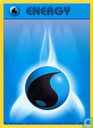 Trading cards - English 1999-01-09) Base Set (Unlimited) - Water Energy