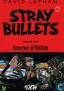 Stray Bullets Vol. 1 Innocence of nihilism