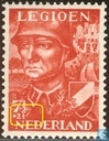 Timbres Légion