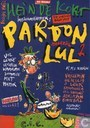 Comics - Pardon lul magazine (Illustrierte) - Pardon lul magazine 1