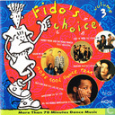 Fido's choice 3 - more cool dance trax