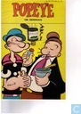 Comic Books - Popeye - Nummer  35