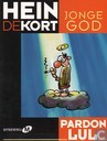 Comic Books - Pardon lul - Jonge god