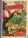 Comic Books - Kapoentje, 't (magazine) (Dutch) - Kleine album 22