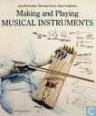 Making and Playing Musical Instruments