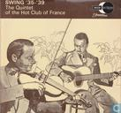 Vinyl records and CDs - Grappelli, Stephane - Swing '35-'39