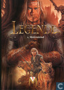 Comic Books - Legende - Wolvenkind
