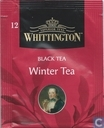 12 Winter Tea
