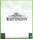 Theezakjes en theelabels - WhittingtoN® -  4 Earl Grey Light