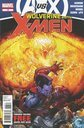 Wolverine and the X-Men 13