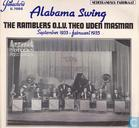 Disques vinyl et CD - Hawkins, Coleman - Alabama Swing