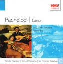 Canon - and other Baroque favourites