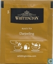 Tea bags and Tea labels - WhittingtoN® -  3 Darjeeling