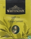 21 Ginger Lemon