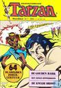 Comic Books - Tarzan of the Apes - Tarzan 7
