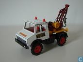 Mercedes-Benz Unimog Recovery Service