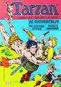 Comic Books - Tarzan of the Apes - Tarzan 9