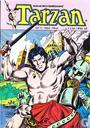 Comic Books - Tarzan of the Apes - Tarzan 11