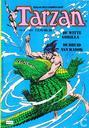 Comic Books - Tarzan of the Apes - Tarzan 8