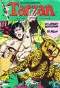 Comic Books - Tarzan of the Apes - Tarzan 12