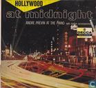 Disques vinyl et CD - Previn, André - Hollywood at midnight