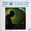 Ahmad Jamal at the Pershing, Volume Two