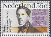 100 years Mr. Groen van Prinsterer