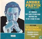 Disques vinyl et CD - Previn, André - Andre Previn at the piano also featuring William Whitmore