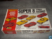 Super 8 Street Machines