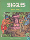 Biggles in de jungle