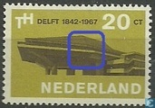 Delft University of Technology 1842-1967
