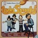 Disques vinyl et CD - Lovin' Spoonful, The - Golden Hour of The Lovin' Spoonful