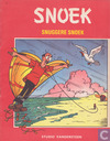 Comic Books - Familie Snoek, De - Snuggere Snoek