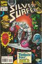 The Silver Surfer 96