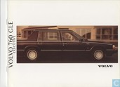 Volvo 760 GLE Executive