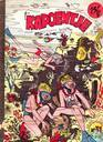Comic Books - Kapoentje, 't (magazine) (Dutch) - Nummer 31