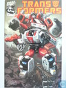 Transformers: Generation 1 Vol. 1 (USA)