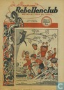 Comics - Rebellenclub (Illustrierte) - 1952 nummer  21