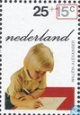 Kinderzegels (PM Blok)