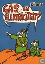 Gas en elektriciteit?