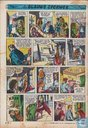 Comic Books - Tif and Tondu - Robbedoes 309