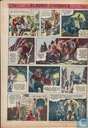 Comic Books - Tif and Tondu - Robbedoes 316