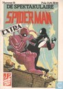 Comic Books - Spider-Man - De spektakulaire Spiderman Extra 15