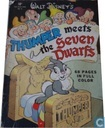 Thumper meets the Seven Dwarfs