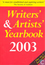 Writer's & Artists' Yearbook 2003